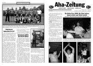 Aha-Zeitung 2005 - beim SV Hatzenport Löf