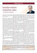 Lappilehti 3/2011 - Suomen Vapaakirkko - Page 2