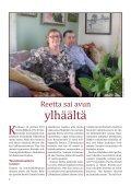 Lappilehti 3/2011 - Suomen Vapaakirkko - Page 4