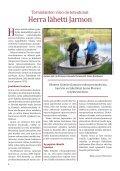 Lappilehti 3/2011 - Suomen Vapaakirkko - Page 6
