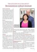 Lappilehti 3/2011 - Suomen Vapaakirkko - Page 7