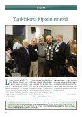 Lappilehti 1/2011 - Suomen Vapaakirkko - Page 2