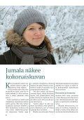 Lappilehti 1/2011 - Suomen Vapaakirkko - Page 4