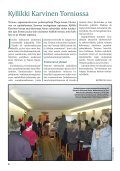 Lappilehti 1/2011 - Suomen Vapaakirkko - Page 6