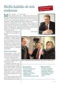 Lappilehti 1/2011 - Suomen Vapaakirkko - Page 7