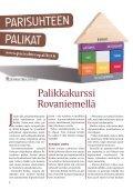 Lappilehti 1/2012 - Suomen Vapaakirkko - Page 4