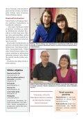 Lappilehti 1/2012 - Suomen Vapaakirkko - Page 5