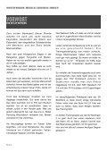 Fanpost 2014/01 SVM - SV Morsbach eV 1971 - Seite 4