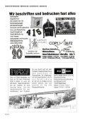 Fanpost 2013/02 SVM - ASV Scheppach-Adolzfurt - Page 6
