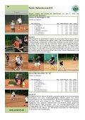 www.svnabern.de Tennis Tennis - Aktive - Page 2