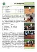 www.svnabern.de Tennis Tennis - Aktive - Page 3