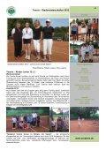 www.svnabern.de Tennis Tennis - Aktive - Page 5