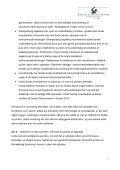 beretning og dagsorden - Dansk Svømmeunion - Page 5