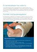 Beredskabsfolder - Dansk Svømmeunion - Page 4