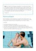 Beredskabsfolder - Dansk Svømmeunion - Page 7
