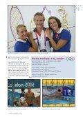 Norsk Svømming nr 4 - Norges Svømmeforbund - Page 6