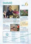 Norsk Svømming nr 6 - Norges Svømmeforbund - Page 2