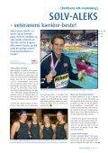 Norsk Svømming nr 6 - Norges Svømmeforbund - Page 5