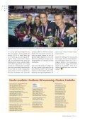 Norsk Svømming nr 6 - Norges Svømmeforbund - Page 7