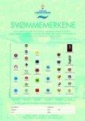 Norsk Svømming nr 4 - 2003 - Norges Svømmeforbund - Page 5