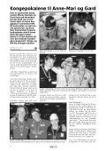 Norsk Svømming nr 4 - 2003 - Norges Svømmeforbund - Page 6