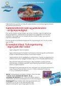 brosjyre - Norges Svømmeforbund - Page 2