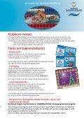brosjyre - Norges Svømmeforbund - Page 3