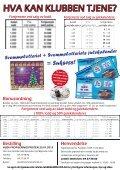 brosjyre - Norges Svømmeforbund - Page 4