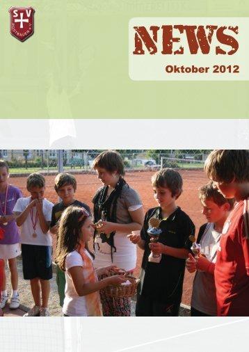 Oktober 2012 - SV Postbauer