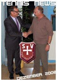 Dezember 2008 - SV Postbauer