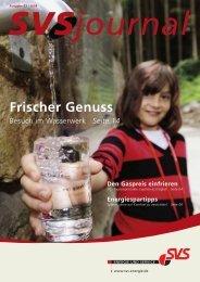 Frischer Genuss - Stadtwerke Villingen-Schwenningen GmbH