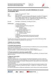 Leerformular SVSE - hoch - SVSE Schweiz. Sportverband ...