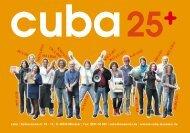 Klänge zum Angucken | 26. 2. - cuba
