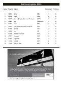 Rangliste 2010 - SVSE Schweiz. Sportverband öffentlicher Verkehr - Page 3