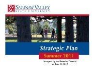 Print PDF of Strategic Plan