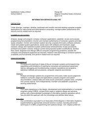 Information Services Analyst.pdf - Saddleback Valley Unified School ...