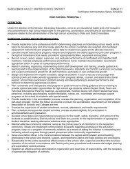 High School Princ I.pdf - Saddleback Valley Unified School District