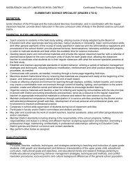 Elementary Science Specialist (Gr 4-6).pdf - Saddleback Valley ...
