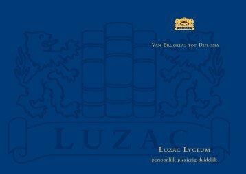 Luzac_Lyceum (Page 8 - 9) - Onderwijs Consumenten Organisatie