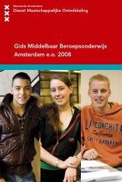 MBO GIDS.indd - Onderwijs Consumenten Organisatie