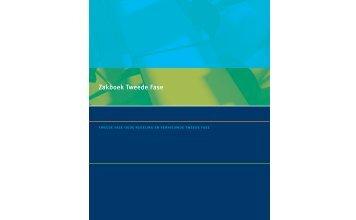 Zakboek Tweede Fase - Onderwijs Consumenten Organisatie