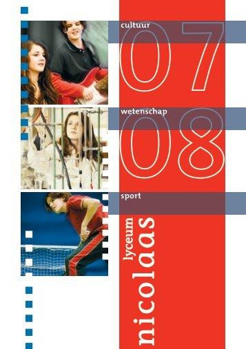 schoolgids_'07 - Onderwijs Consumenten Organisatie