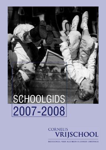 cornelis_vrijschool_07-08 - Onderwijs Consumenten Organisatie
