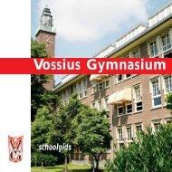Vossius Gymnasium - Onderwijs Consumenten Organisatie