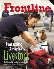 Vol. 5, Issue 2 - CBP.gov