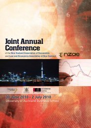 The full Joint Annual Conference booklet is available in PDF format ...