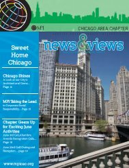 when it has to be right - Meeting Professionals International Chicago ...