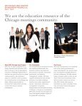 2013-2014 Sponsorship Prospectus - Meeting Professionals ... - Page 6