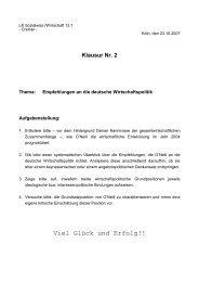 Klausur 2, LK 12/1 - Sw-cremer.de