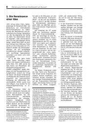 Devisenumsatzsteuer: Ein Konzept mit Zukunft - Sw-cremer.de